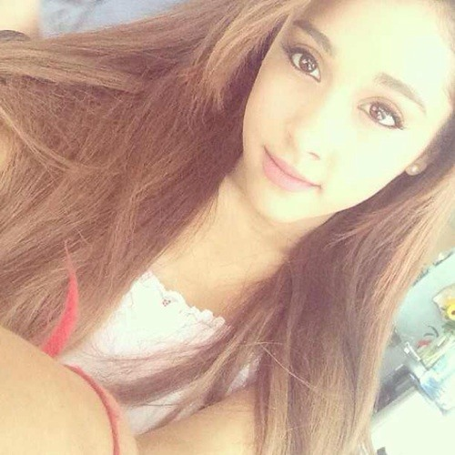 Ariana Grande     +_+'s avatar