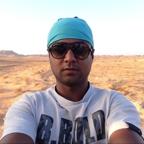 Hichem Trabelsi's avatar