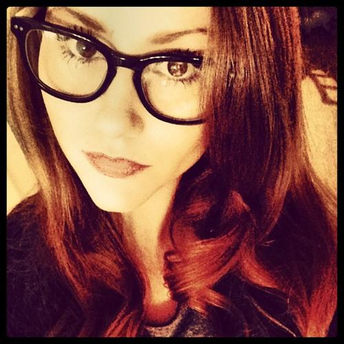 Ginger Meribah's avatar