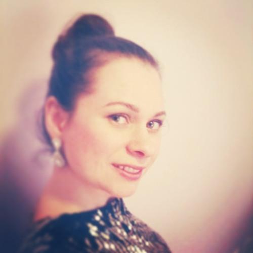 Geniya Oransky's avatar