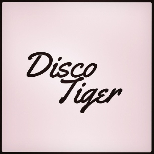 Disco Tiger Music's avatar