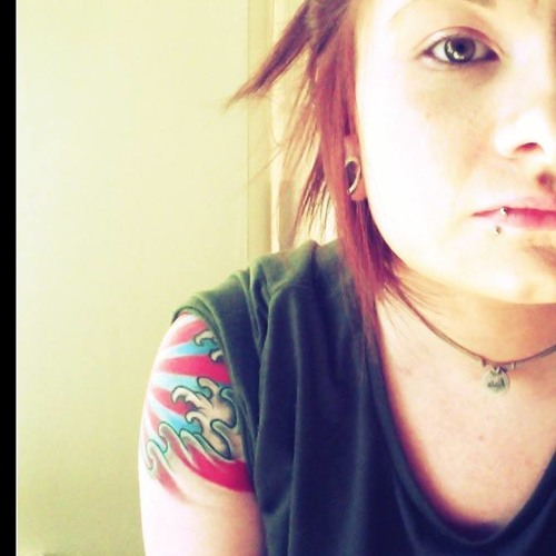Laura Wylie's avatar