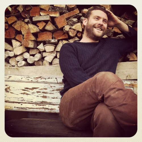 Sebastian Eslea Burch's avatar