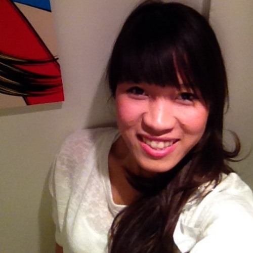 Diep Trinh 1's avatar