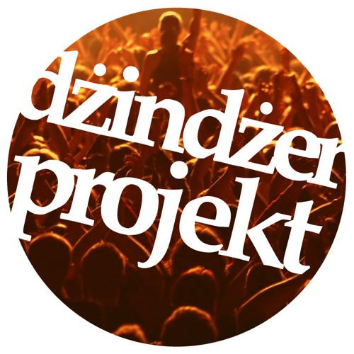 dżindżer projekt's avatar
