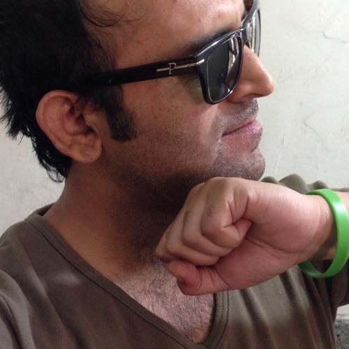 Emran Qaiser's avatar