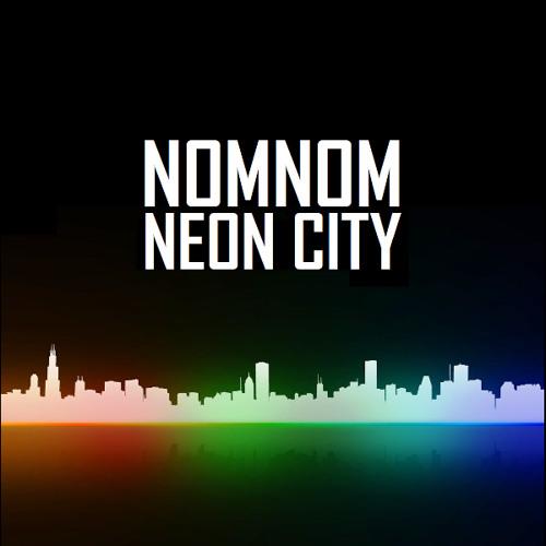Nomnom Official's avatar