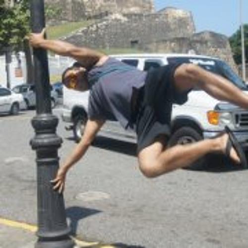 Samir Ruparelia's avatar