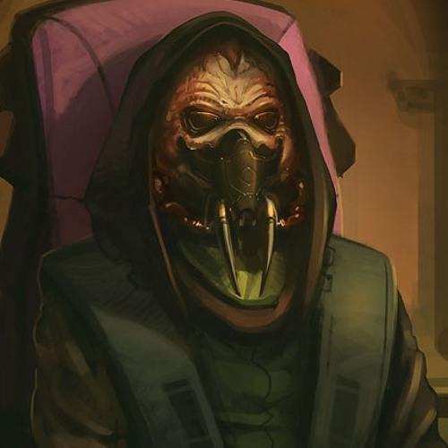 Kel Dor's avatar