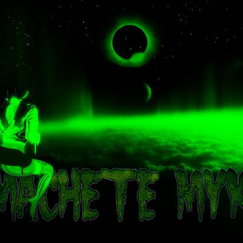 MACHETE MYK's avatar