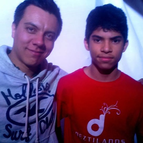 Gerardo Padcor 2's avatar