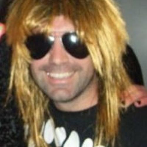 Gary Spencer 6's avatar