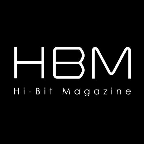HiBitMagazine's avatar