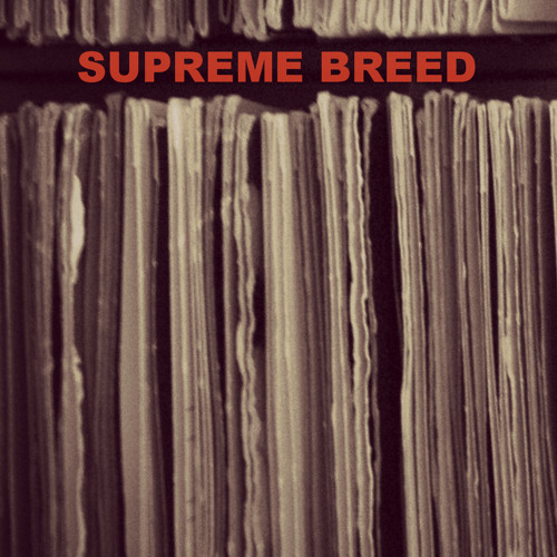 Supreme Breed's avatar