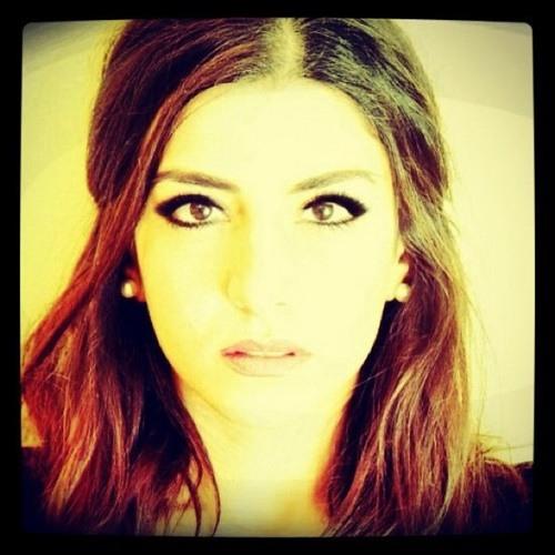 Shahira El Kady's avatar
