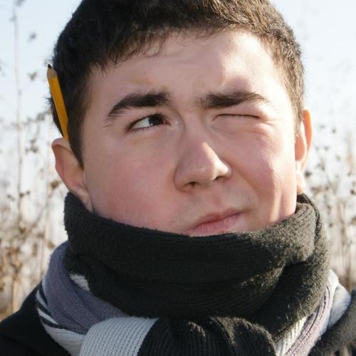 Patryk Wańczyk's avatar