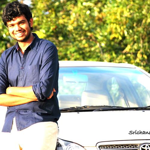 Dhruva Aravind's avatar