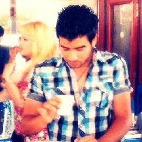 Haythem Founi's avatar