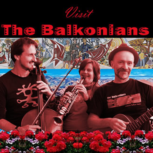 The Balkonians's avatar