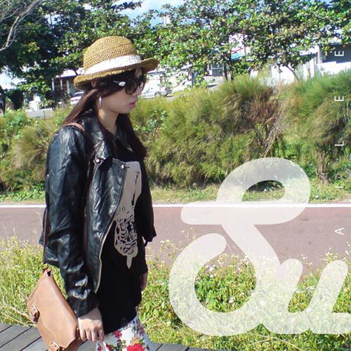 Ailee Su's avatar