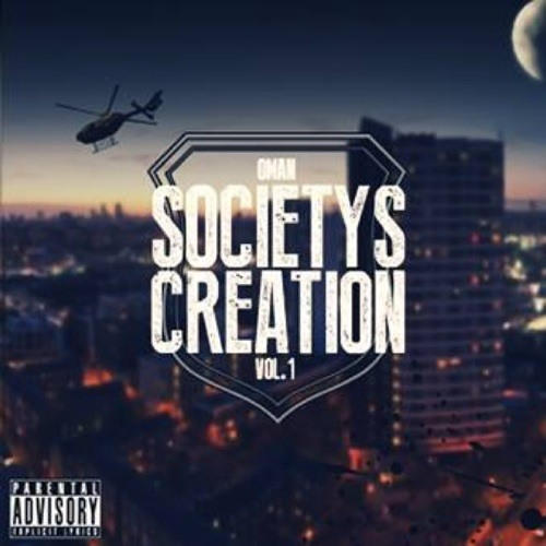 SocietysCreation OUTSOON!'s avatar