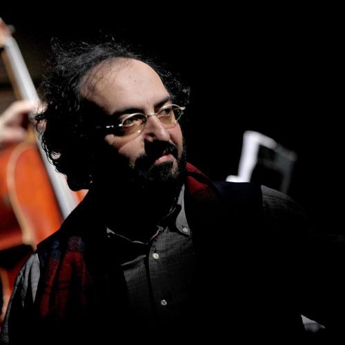 Daniele Venturi Composer's avatar