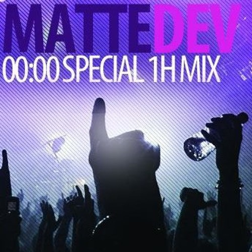 Matte Dev's avatar