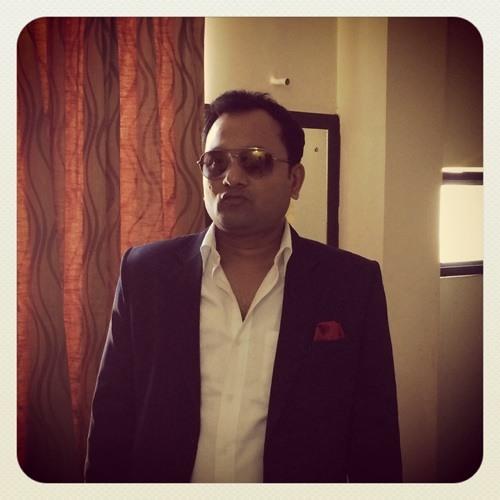 Amit Kumar 183's avatar