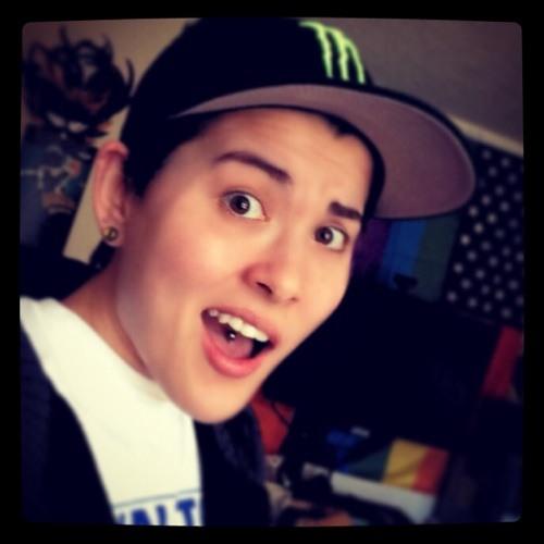 Ashley Ann Beach's avatar