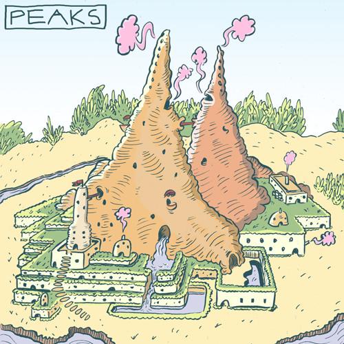 PeakSounds's avatar