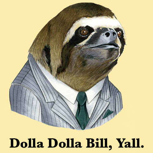Dolla Bill $$'s avatar