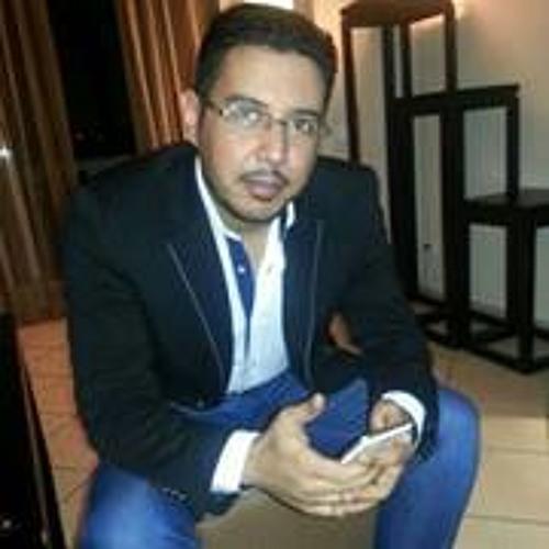 Khalid AlAgeel's avatar