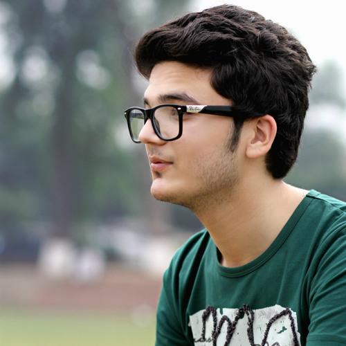 Fahad Orakzai's avatar