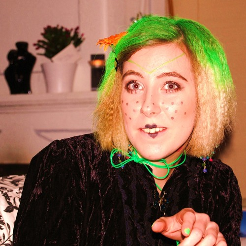 Agnes Lidrell's avatar