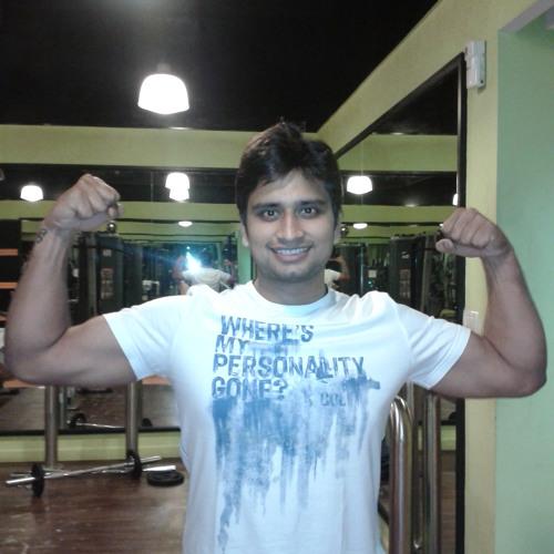 Vineet Surana's avatar