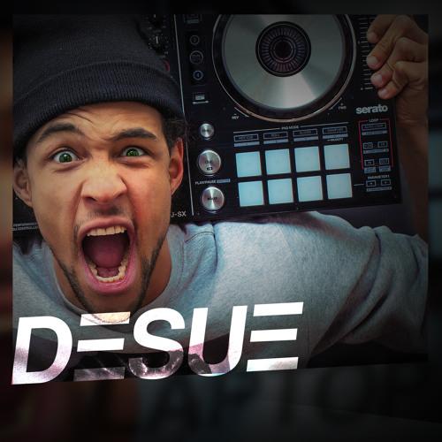 Official DESUE's avatar