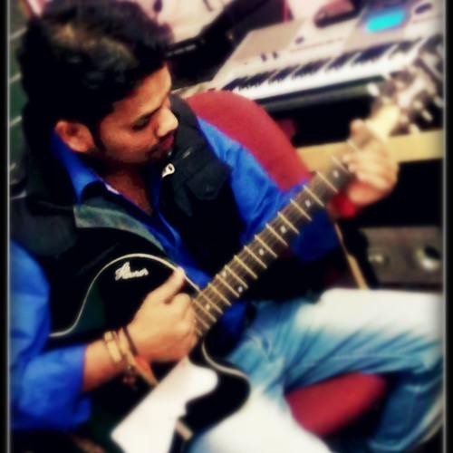 Mahanth Neel's avatar