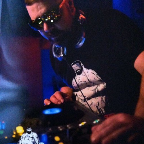 Danny Ruiz Deejay's avatar