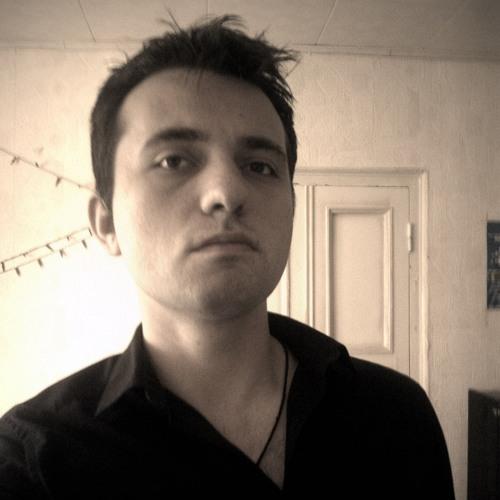 Ivan Marchenko 1's avatar