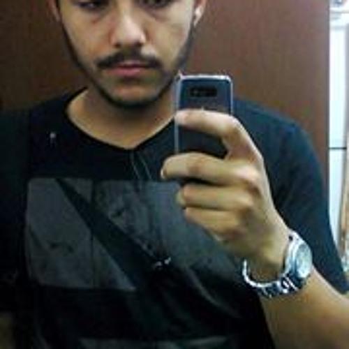 Matheuz Lopees's avatar