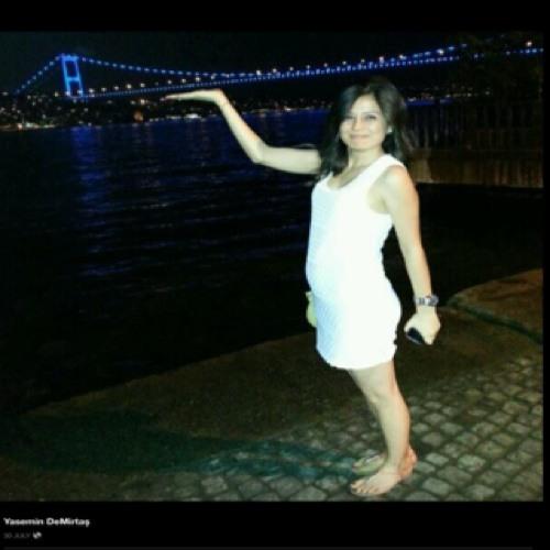 Yasemin DeMirtaş's avatar