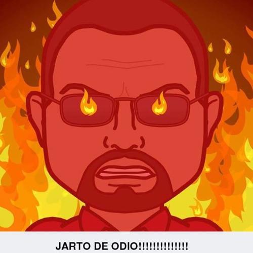 Cheo Medina's avatar