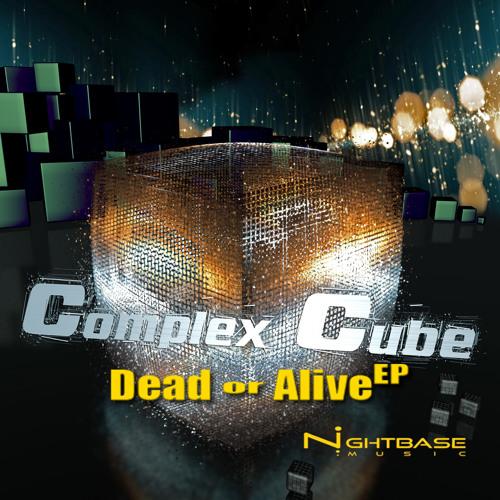 Complex Cube's avatar