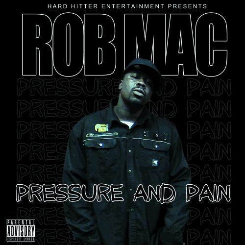 Rob Mac Mc Farland's avatar