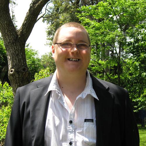Brendan Sydes's avatar