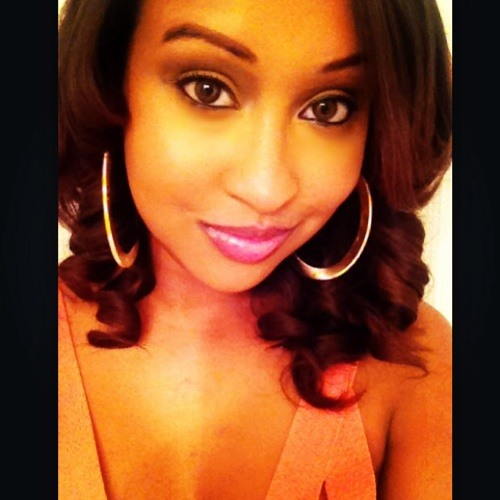 Ebony Nicole Allen's avatar