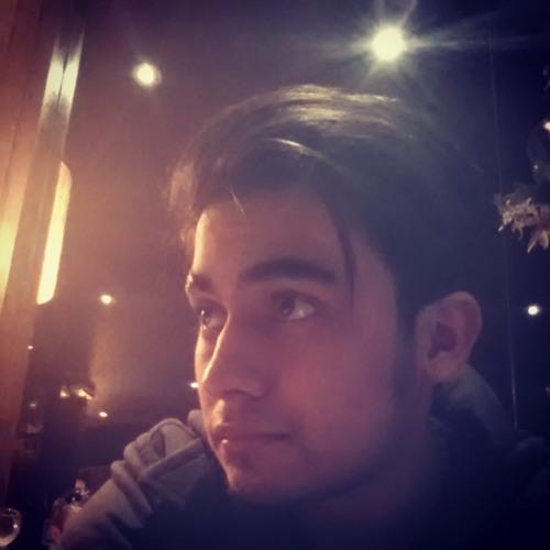Eric Anthony Montoya's avatar