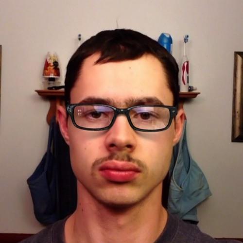 Michael Joseph Hopper's avatar
