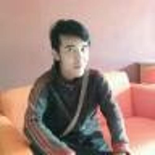 reza menyon's avatar