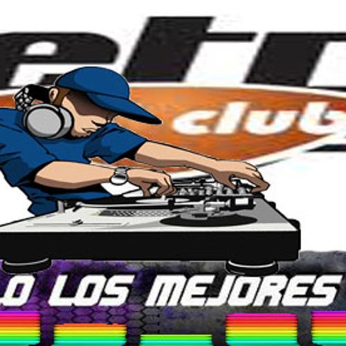 Retro Club's avatar